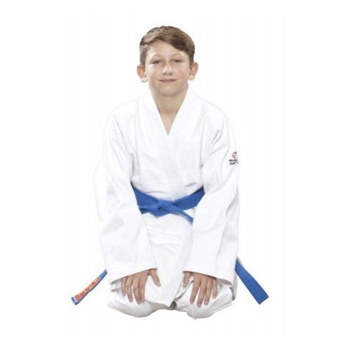 Judo ruha, Hayashi, Todai, 450g, fehér