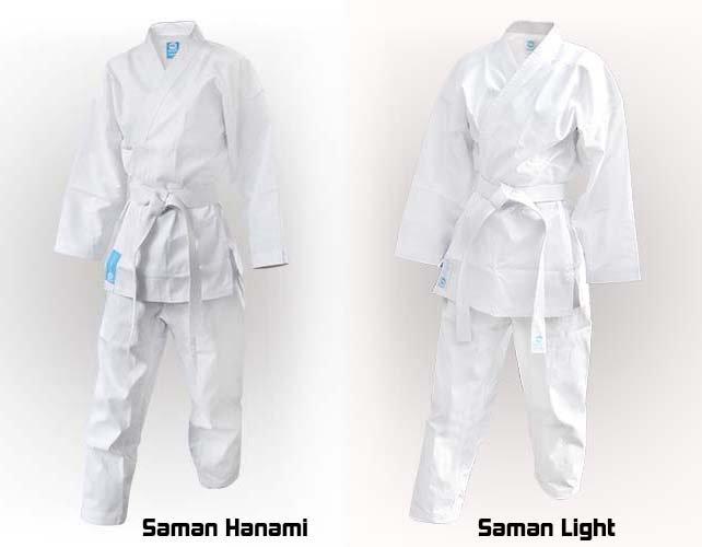 Sulikezdés és a karate