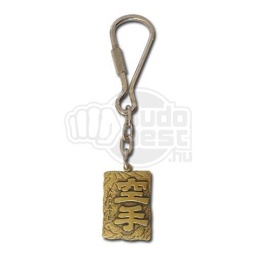 Key chain, Karate, board