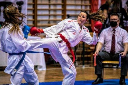 Karate: felnőtt magyar bajnokság a koronavírus árnyékában, az olimpia jegyében