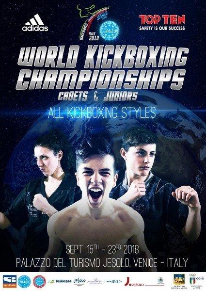 Készülődés az idei WAKO Kick-box utánpótlás vb-re