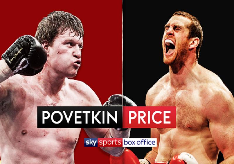 Hivatalos a Povetkin-Price