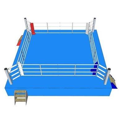 Boxring, Top Ten, AIBA Official