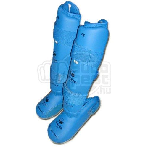 Lábfejes lábszárvédő, Tokaido, WKF, PU