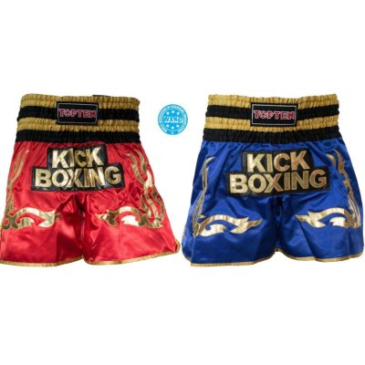 "Thai boxing shorts ""WAKO Kickboxing"""
