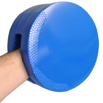 Dipping Foam Target, Phoenix, soft, double sided use, blue