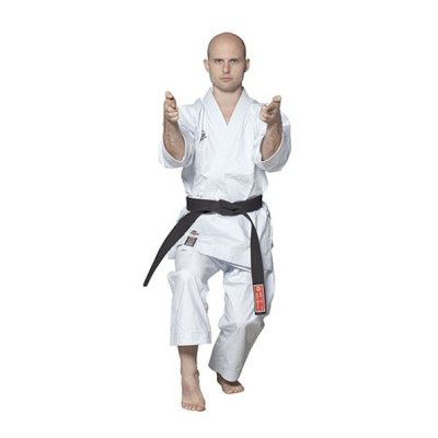 Karate uniform, Hayashi, Tenno, WKF