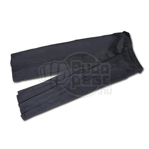 Hakama, fekete, 190 méret