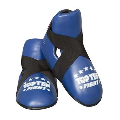 Instep Pad, Top Ten, Fight, black
