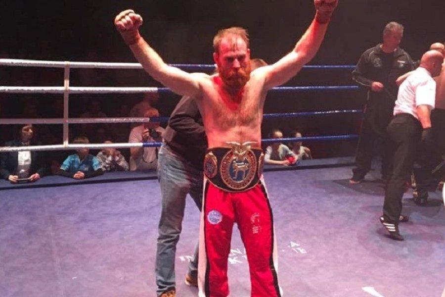 Görbics profi Európa-bajnok
