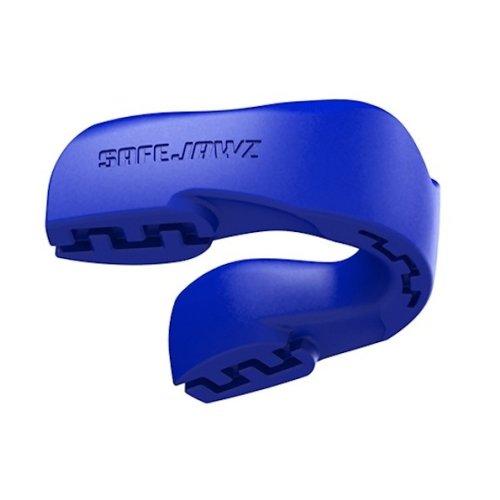 Fogvédő, SafeJawz, Intro Series, kék, SR
