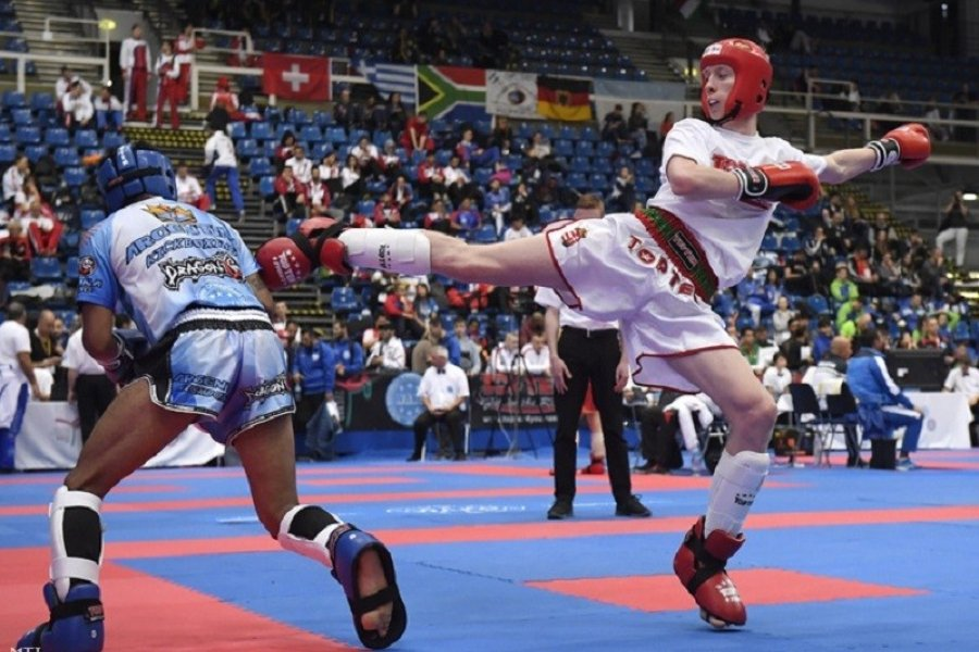 A kiemelt sportágak közé kerülne a kick-box
