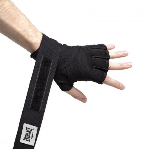 Neopren/Gel Handwrap, Phoenix, 190 cm,black