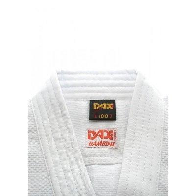 Judo Uniform, DAX, Bambini, 390g, 150 cm méret