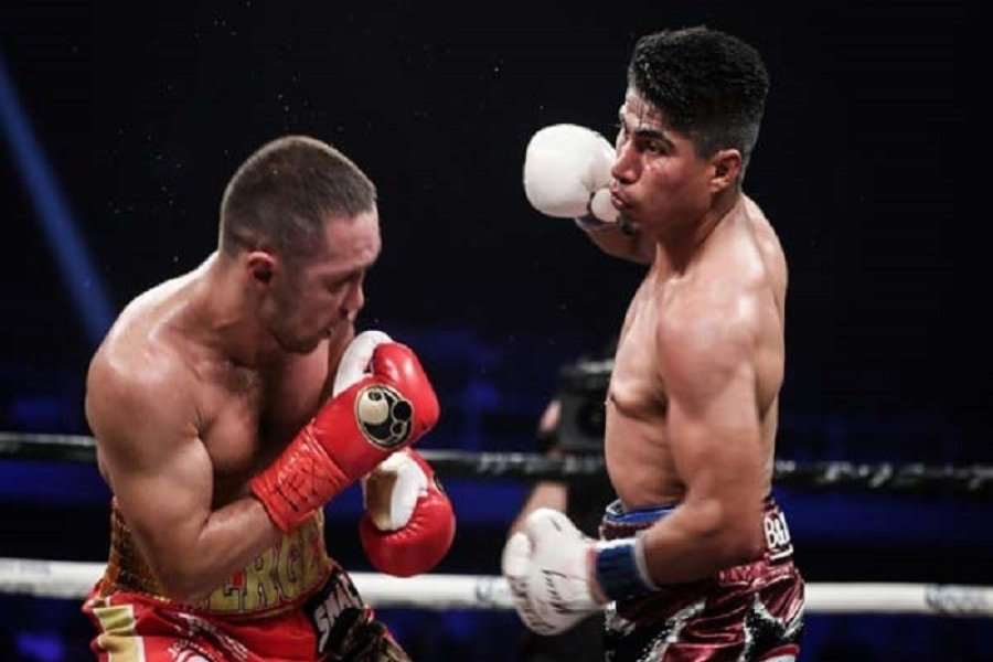 Mikey Garcia már a negyedik súlyában világbajnok