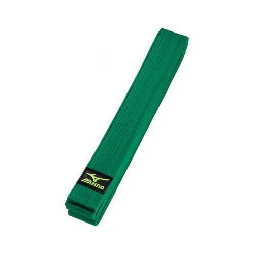 Belt, Mizuno, cotton, green