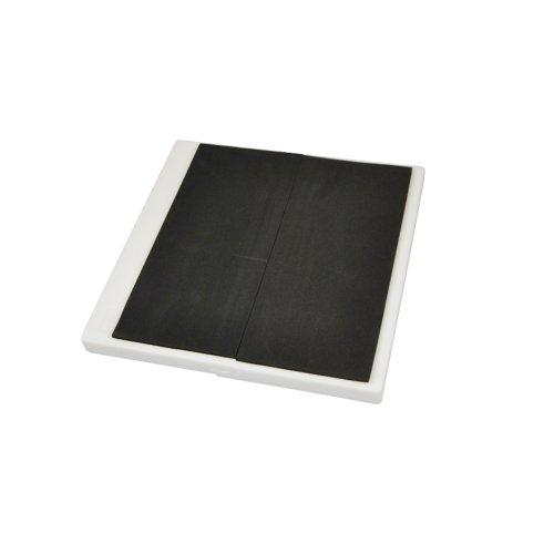Rebreakable boards, Phoenix, hard, balck