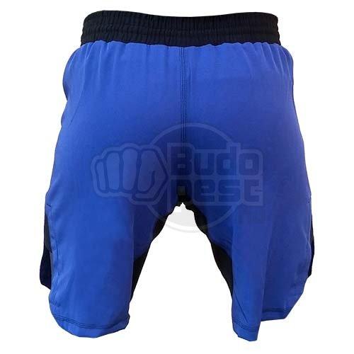 MMA nadrág, Saman, Adamant, kék