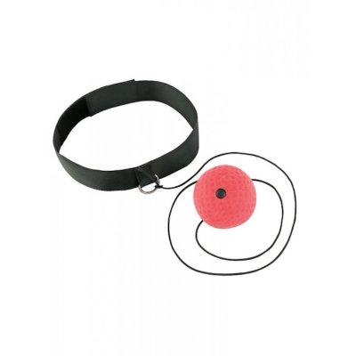 Focus Reflexlabda, labda 60mm, 80cm elasztikus zsinórral