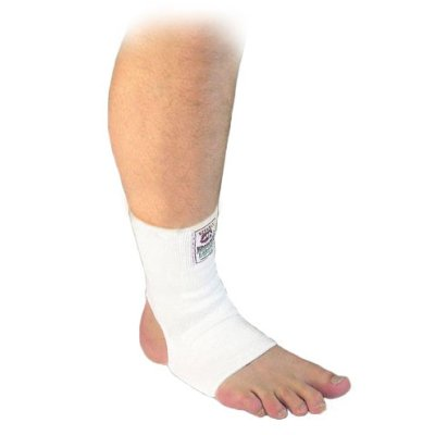 Ankle Support, Székely, white