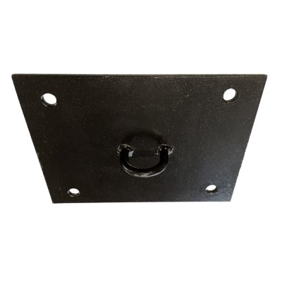 Ceiling mount, metal