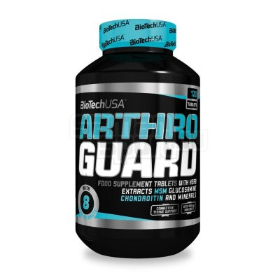 Biotech, Arthro Guard Chondro-protective, 120 Pills