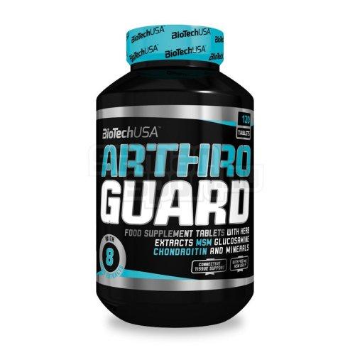 Biotech, Arthro Guard Ízületvédő, 120 tabletta