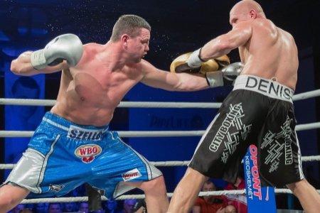Szellő Imre a WBC ranglistáról beszélt