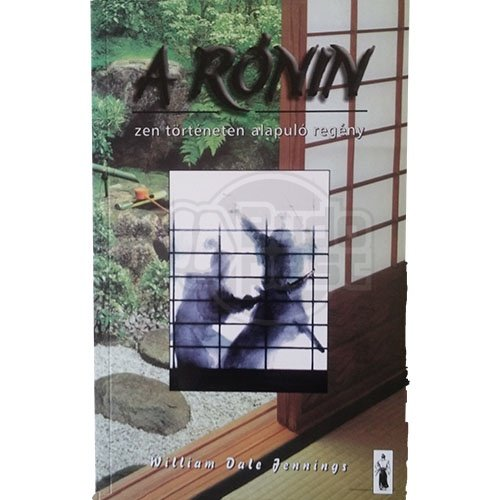 Könyv: A Rónin