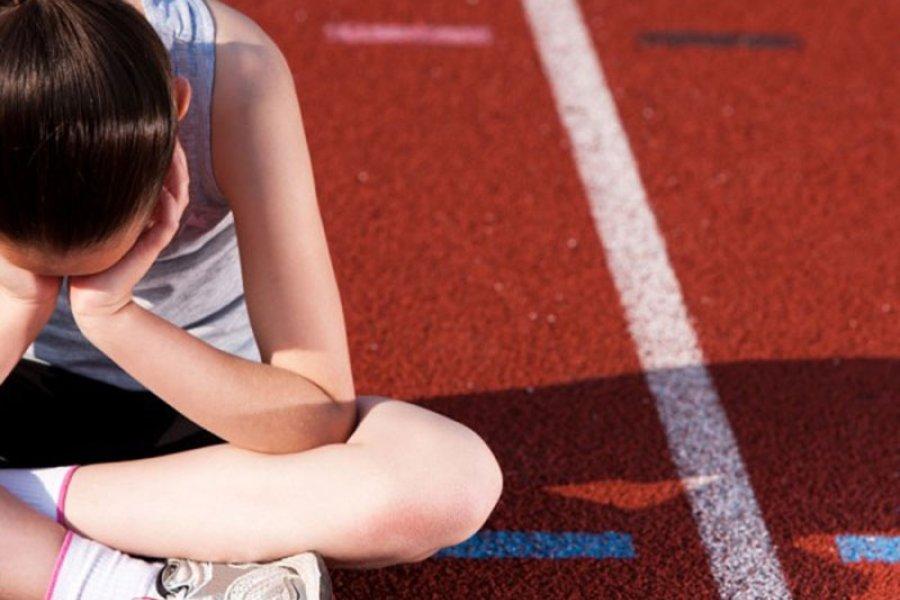 A sportolás sikertelenségének 7 oka