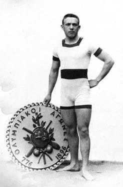 Az első újkori olimpia 120 éve kezdődött