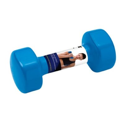 Neoprene dumbbell 2,0 kg / pc