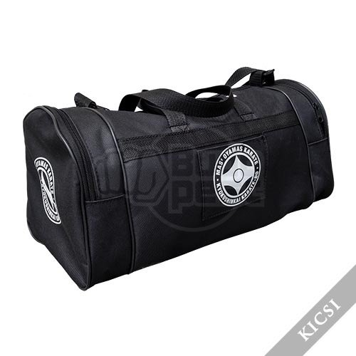 Sport Bag, Székely, Kyokushinkai, black