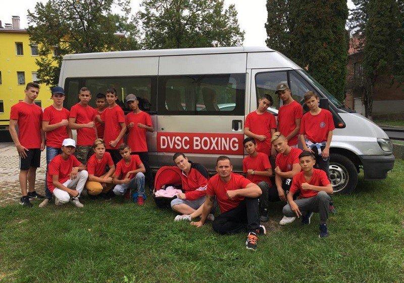 A DVSC 2017 legeredményesebb magyar klubja