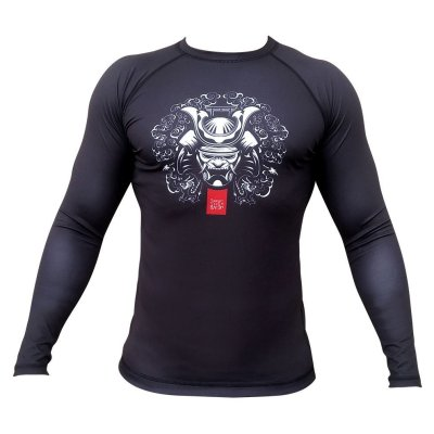 MMA Rashguard,, S size