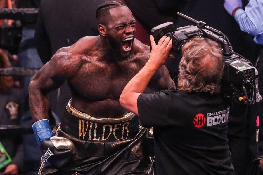 Jön a Deontay Wilder – Luis Ortiz visszavágó