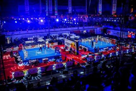 Balhé: nyilatkozatháborút vív az AIBA-val az indiai bokszszövetség