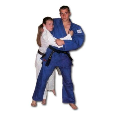 Judo uniforn, White Tiger / Competition 700g, blue