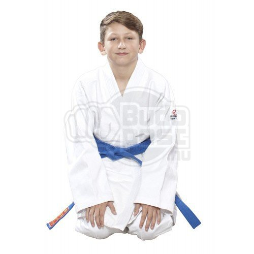 Judo ruha, Hayashi, Todai, 450g, fehér, 130 cm méret