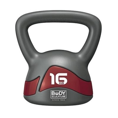 Kettlebell, Body Sculpture, 16 kg,