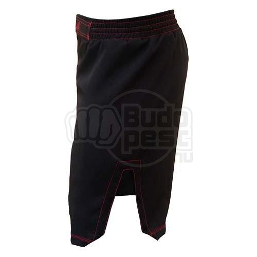 MMA nadrág, Saman, az ELNYŰHETETLEN Adamant, fekete, M méret