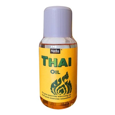 Thai olaj, N848, 450 ml