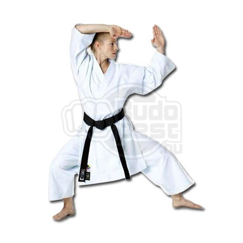 Karate Uniform, Tokaido Kata Master (WKF), 12 oz (pants with lacing)