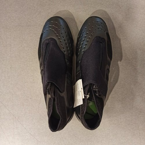 Birkózó cipő, adidas, fekete, 42 2/3