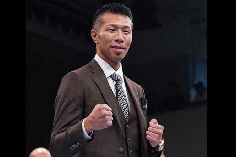 Generációváltás a japán profi ökölvívásban