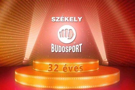 Ma 32 éves a Székely Budo-Sport kft.