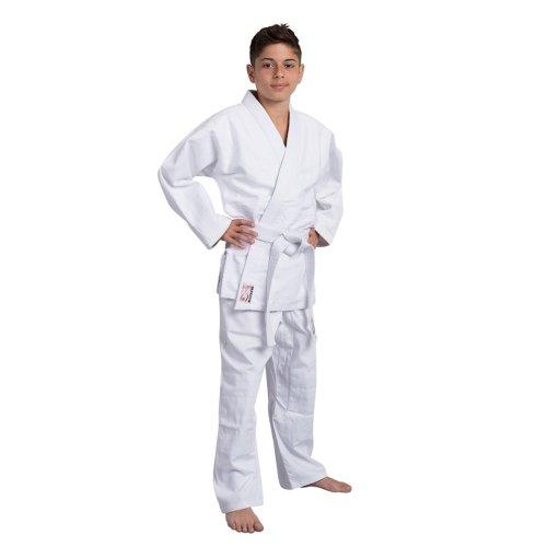 Judo ruha, Phoenix, Takachi Kyoto, 550 g, Fehér szín, 160 méret