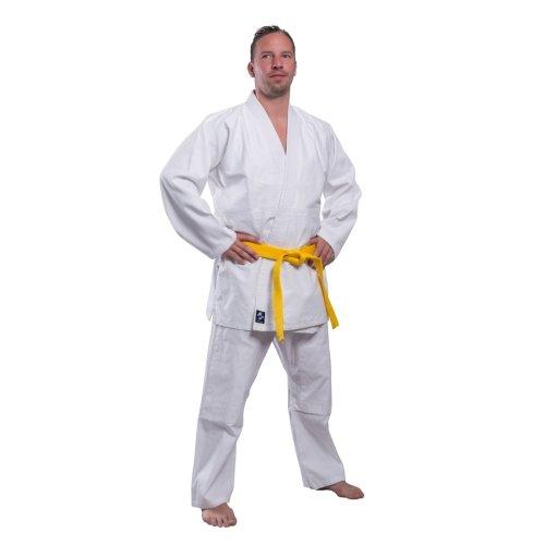 Judo ruha, Phoenix, Basic Edition, 380g, Fehér szín, 170 méret