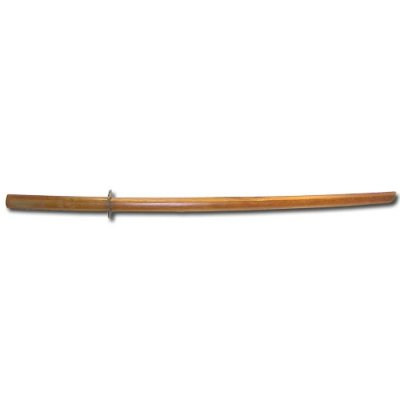 Bokken, Red Wooden