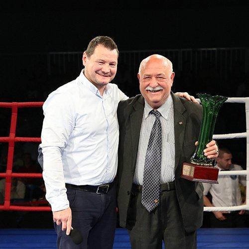 Hat új bajnokot avattak a Saman kesztyűiben a 94. Papp László ökölvívó országos bajnokságon